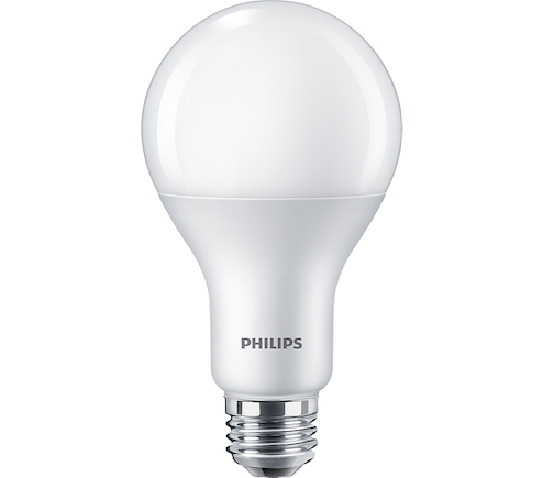 Philips Master 15W LED E27 dimmbar