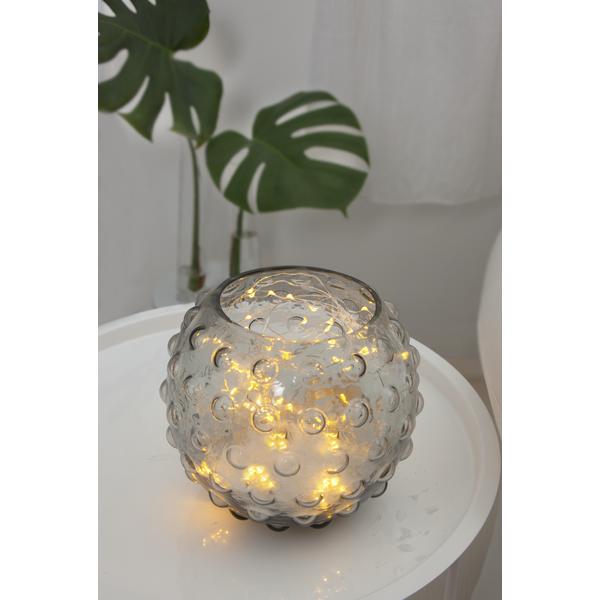Dekorative 80cm LED Lichterkette