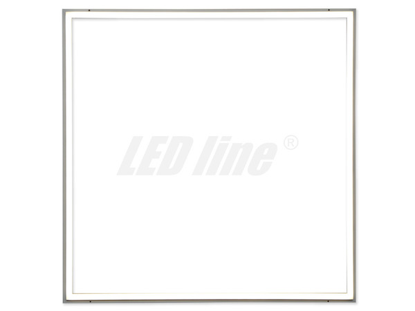 Helles LED Panel 40 Watt neutralweiß 3200 Lumen