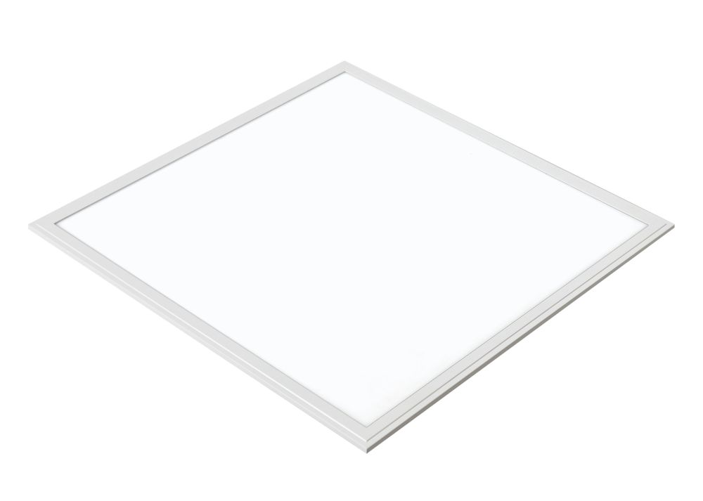 LED Panel 36 Watt 3550 Lumen 3000K warmweiss