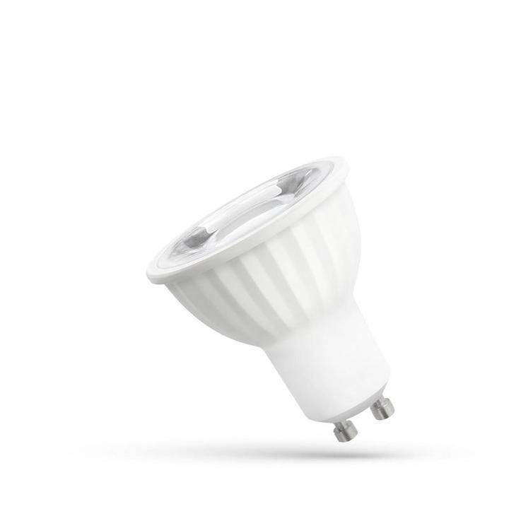 LED Leuchtmittel 4W GU10 LED kaltweiß 45°