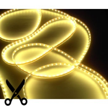 LED Stripe 5 - 500cm Länge, Wunschlänge