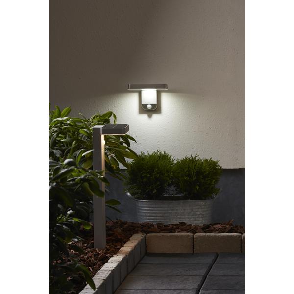 LED Strahler Solar