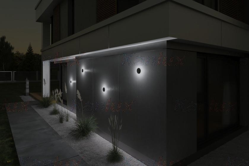 Inspiration LED Wandlampe 330 Lumen