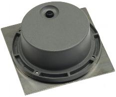 Befahrbarer LED Bodeneinbaustrahler
