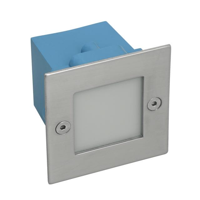 LED Treppeneinbaustrahler