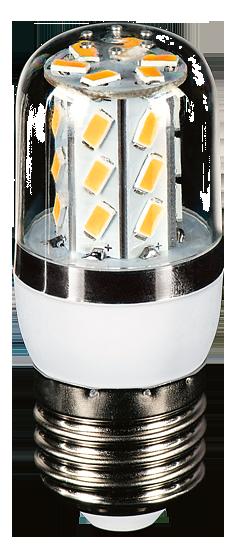 Mini E27 LED 5W