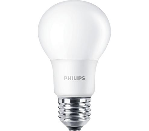 Philips CorePro LEDbulb 7.5W = 60W