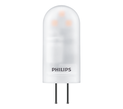 Philips G4 LED capsule 1,7W - 20W warmweiss