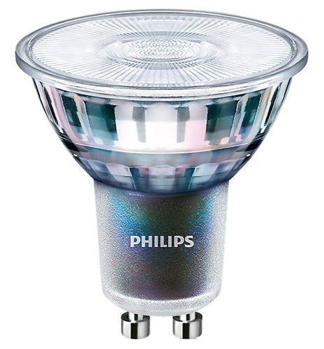 Philips LED GU10 355 Lumen warmweiß dimmbar