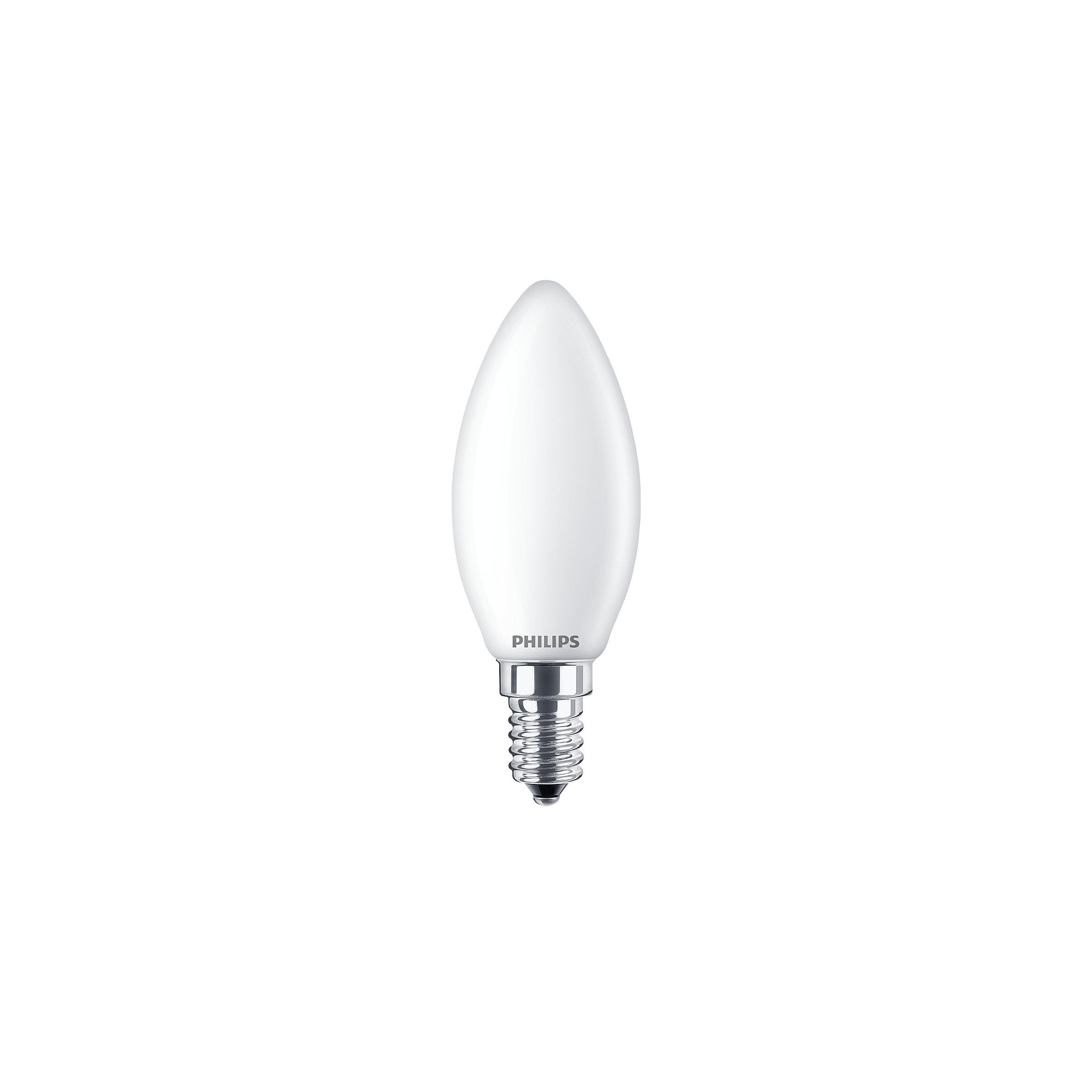 Philips® LED Kerze E14 2.2W