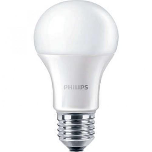 Philips CorePro 10,5W = 75W E27 3000K