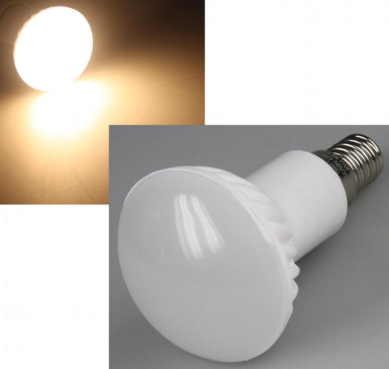 LED Reflektorstrahler R50 E14