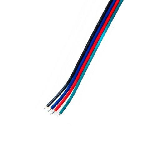 RGB Kabel Zuschnitt / Wunschlänge