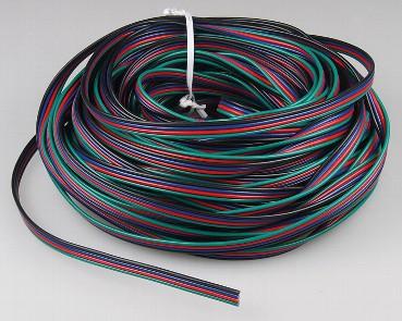 RGB Kabel Wunschlänge / Zuschnitt