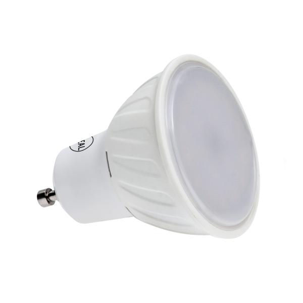 Sehr helle 7W LED GU10
