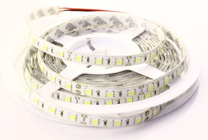 Sehr helles LED Lichtband 60W tageslichtweiß