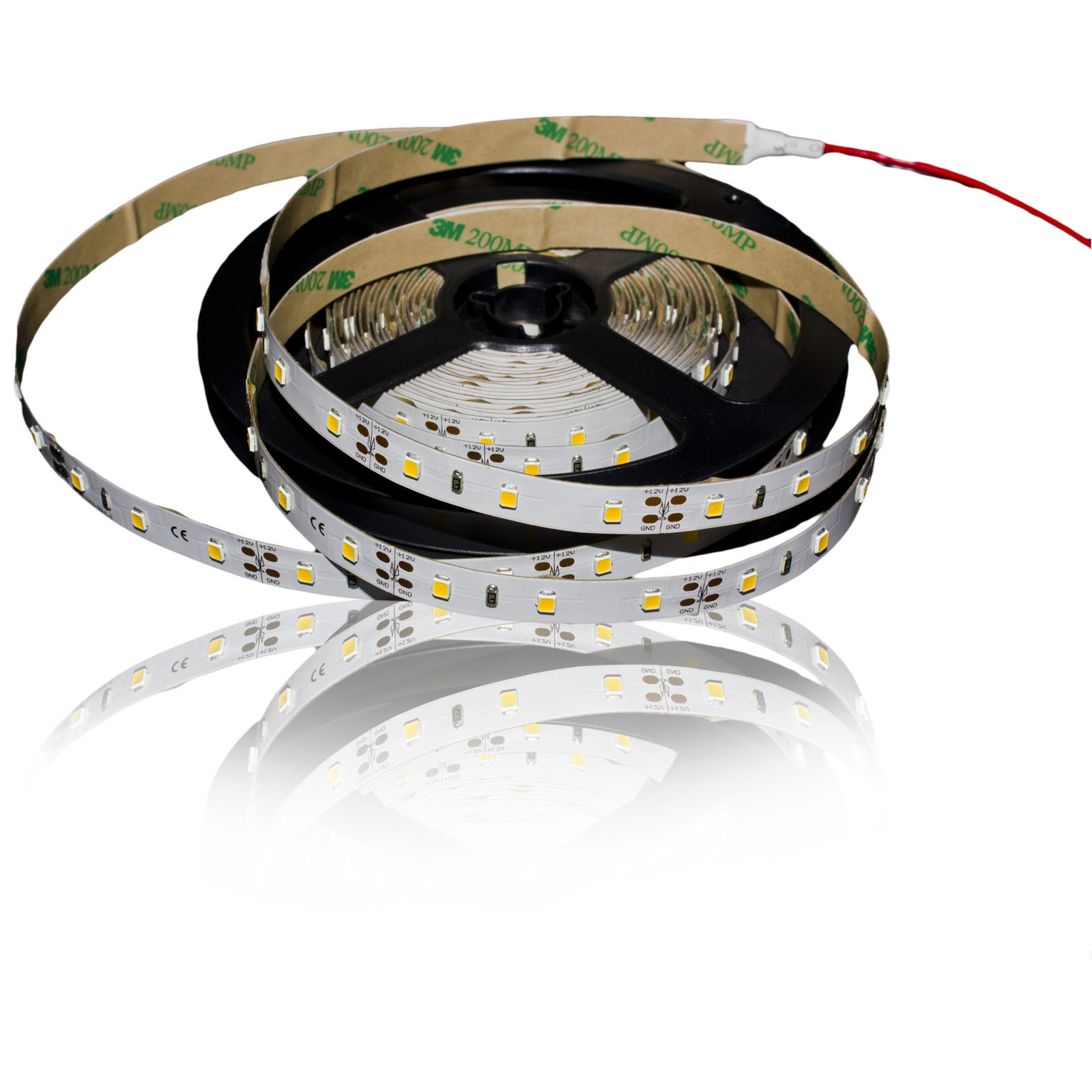 sehr helles LED Lichtband 72W