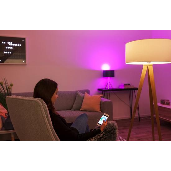 Smart Home LED das intelligente Leuchtmittel