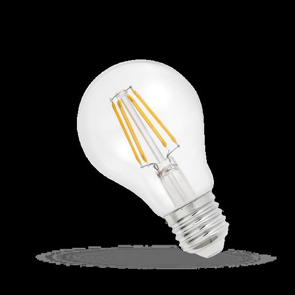 4W LED Birne Filament 450 Lumen