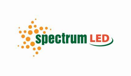 Spectrum LED Fluter 30W 2600 Lumen 3000K
