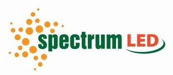 Helle 6W LED 120° von Spectrum