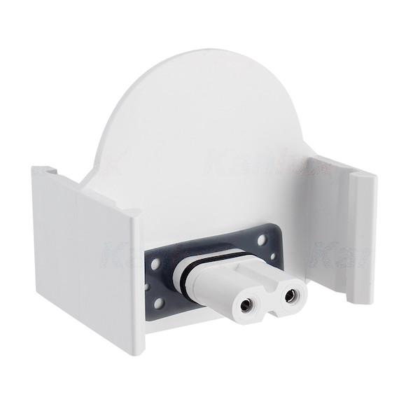 Optional: Verbinder für Reihenschaltung - starr
