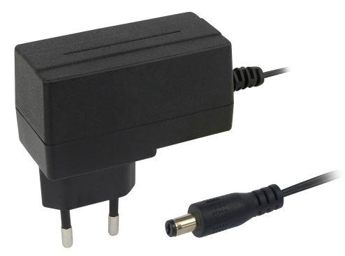 12V Steckernetzteil mit Schalter Ein / Aus