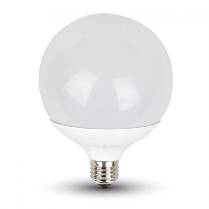 LED Globe G120 15W 1150 Lumen 2700K warmweiss