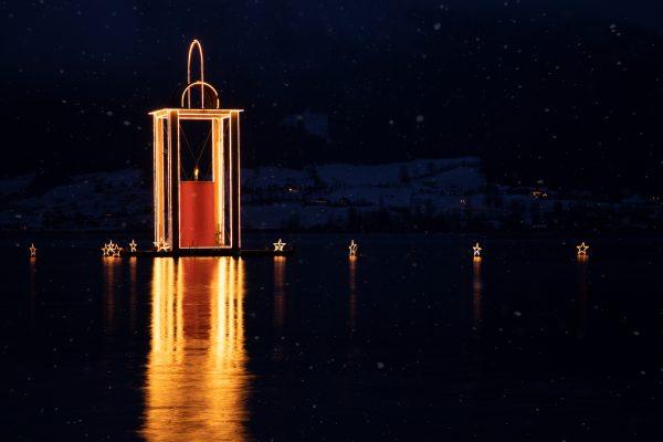 LED Lichtschlauch UV-beständig St. Wolfgang