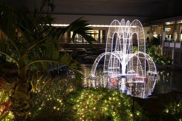 LED Lichtschlauch UV-beständig Miami
