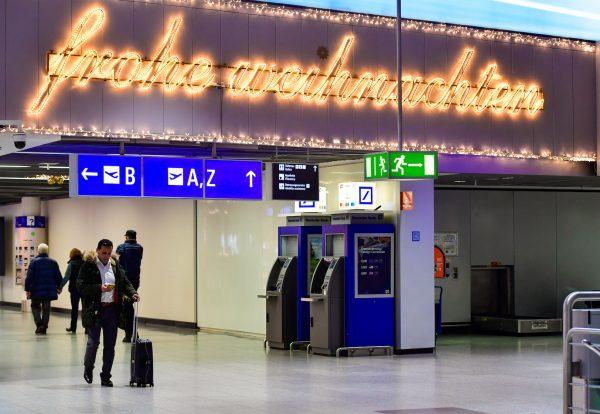 LED Lichtschlauch UV-beständig Frankfurt